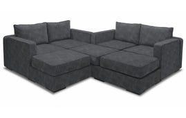 7 Seats + 8 Sides