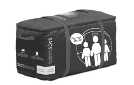 Sac Shrink Kit: SuperSac